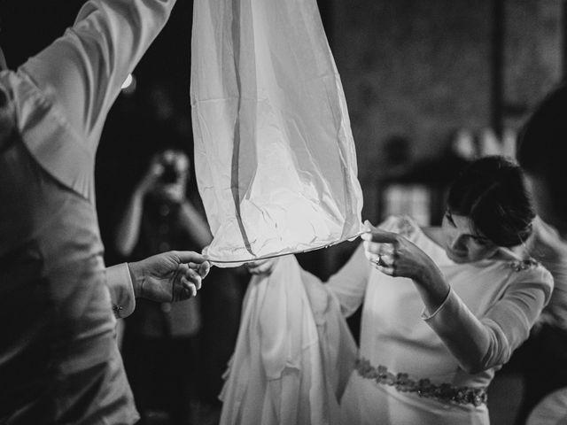 La boda de Oier y Izaskun en Bakio, Vizcaya 147