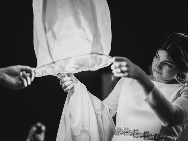 La boda de Oier y Izaskun en Bakio, Vizcaya 149
