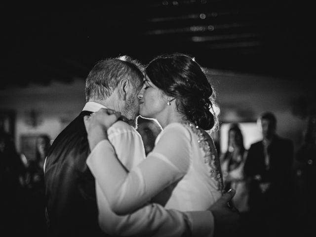 La boda de Oier y Izaskun en Bakio, Vizcaya 155
