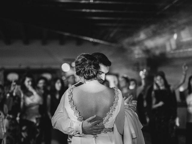 La boda de Oier y Izaskun en Bakio, Vizcaya 156