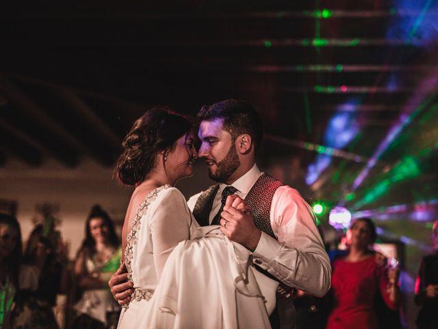 La boda de Oier y Izaskun en Bakio, Vizcaya 157
