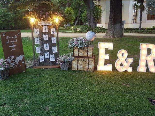La boda de Rubén  y Estefania  en Jerez De La Frontera, Cádiz 1