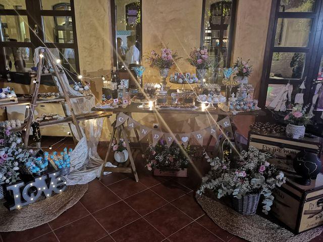 La boda de Rubén  y Estefania  en Jerez De La Frontera, Cádiz 7