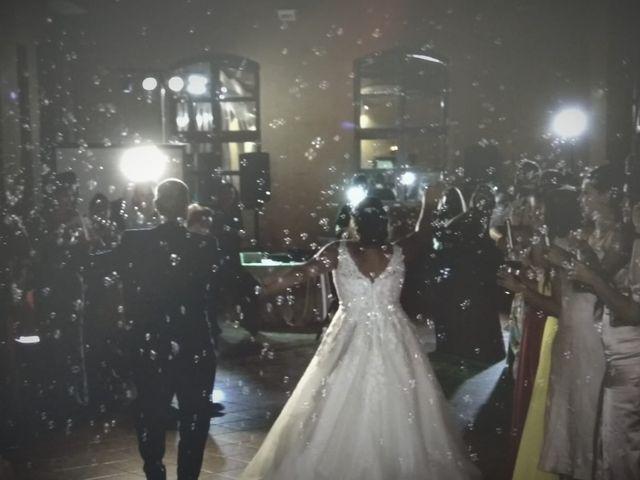 La boda de Estefania  y Rubén