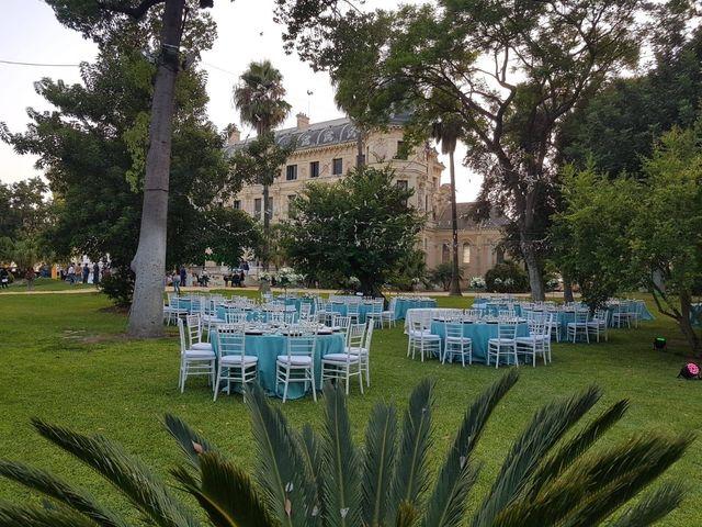La boda de Rubén  y Estefania  en Jerez De La Frontera, Cádiz 8