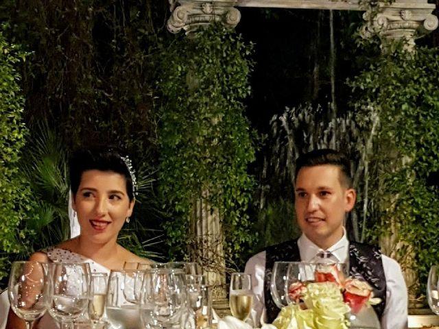 La boda de Jose y Jessy en Madrid, Madrid 4