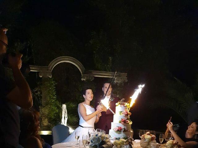 La boda de Jose y Jessy en Madrid, Madrid 5