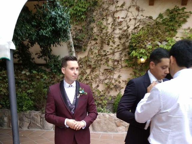 La boda de Jose y Jessy en Madrid, Madrid 6