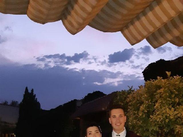 La boda de Jose y Jessy en Madrid, Madrid 7