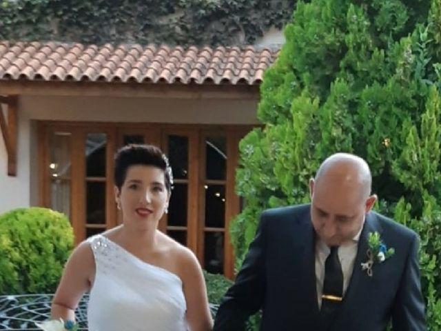 La boda de Jose y Jessy en Madrid, Madrid 9