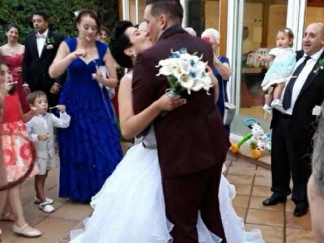 La boda de Jessy y Jose
