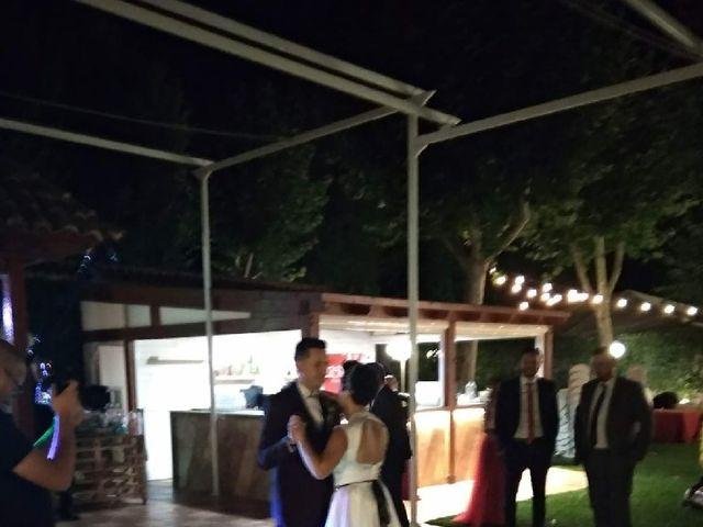 La boda de Jose y Jessy en Madrid, Madrid 13