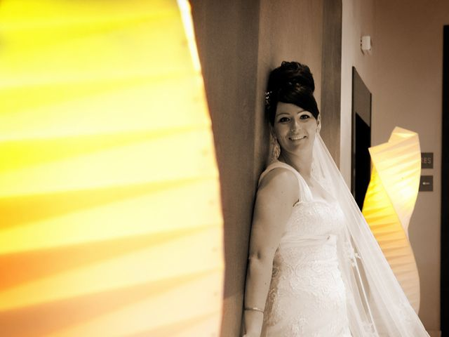 La boda de Edorta y Elizabeth en Forua, Vizcaya 9
