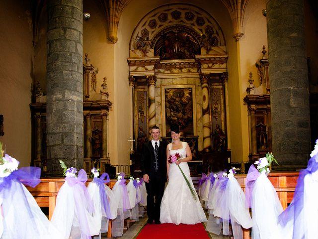 La boda de Edorta y Elizabeth en Arteaga, Vizcaya 10