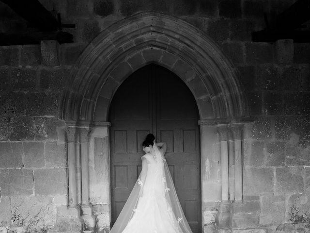 La boda de Edorta y Elizabeth en Arteaga, Vizcaya 11