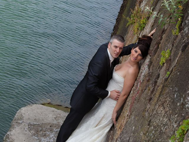 La boda de Edorta y Elizabeth en Forua, Vizcaya 12