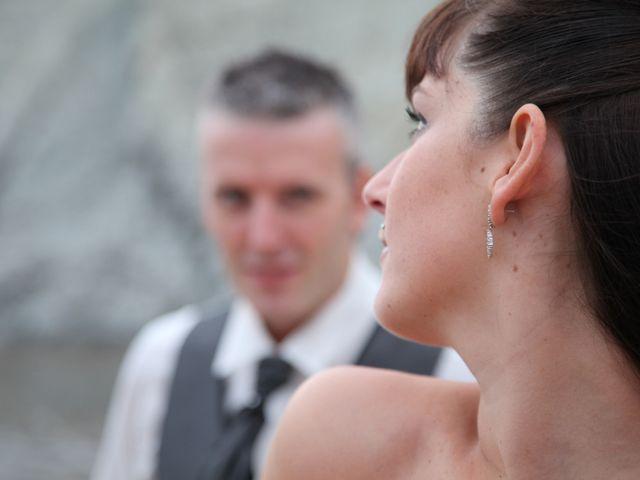 La boda de Edorta y Elizabeth en Forua, Vizcaya 2