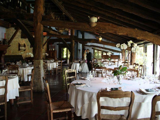 La boda de Edorta y Elizabeth en Arteaga, Vizcaya 16