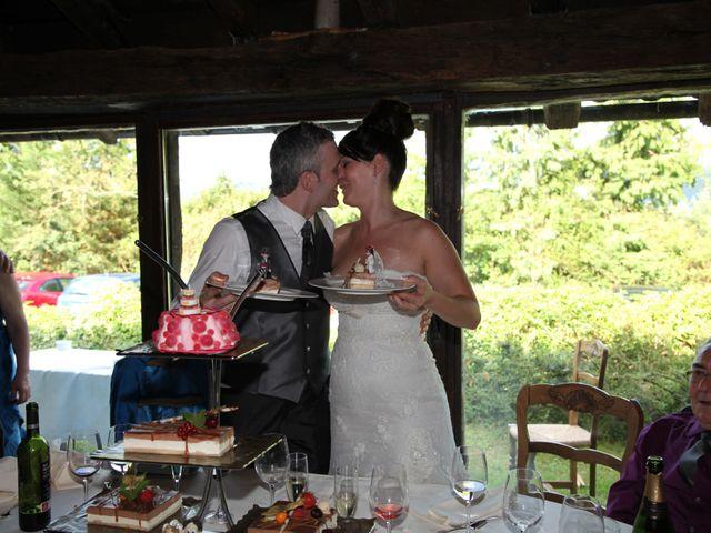 La boda de Edorta y Elizabeth en Forua, Vizcaya 22