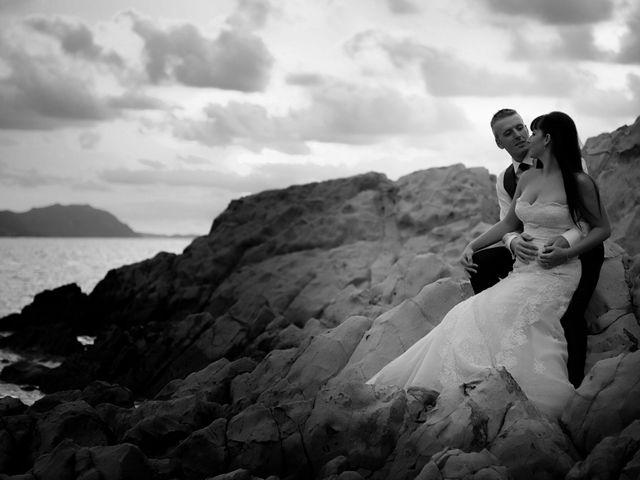 La boda de Edorta y Elizabeth en Arteaga, Vizcaya 17
