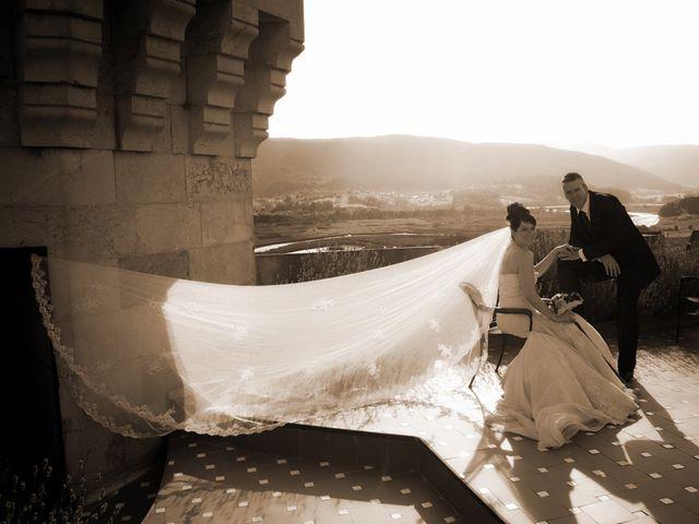 La boda de Edorta y Elizabeth en Arteaga, Vizcaya 19