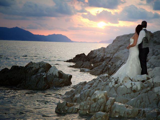 La boda de Edorta y Elizabeth en Arteaga, Vizcaya 21