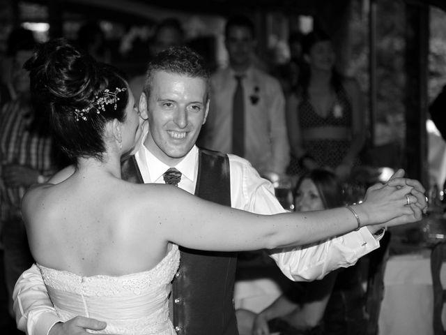 La boda de Edorta y Elizabeth en Arteaga, Vizcaya 24