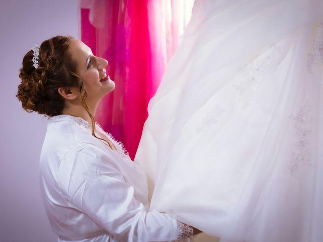 La boda de Manuel y Georgina en Telde, Las Palmas 11