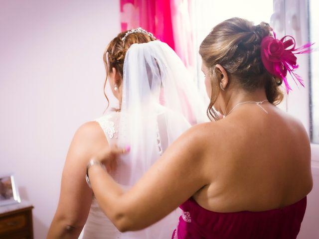 La boda de Manuel y Georgina en Telde, Las Palmas 14