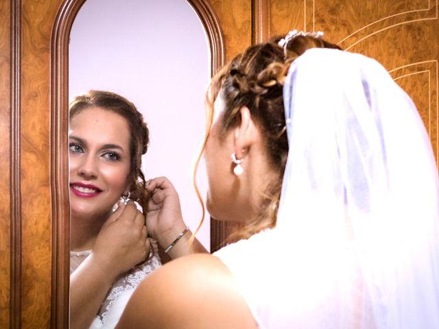 La boda de Manuel y Georgina en Telde, Las Palmas 15