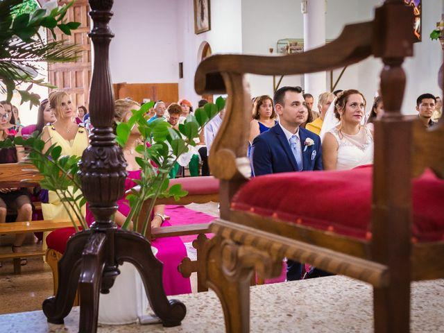 La boda de Manuel y Georgina en Telde, Las Palmas 26