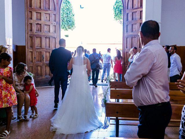 La boda de Manuel y Georgina en Telde, Las Palmas 30