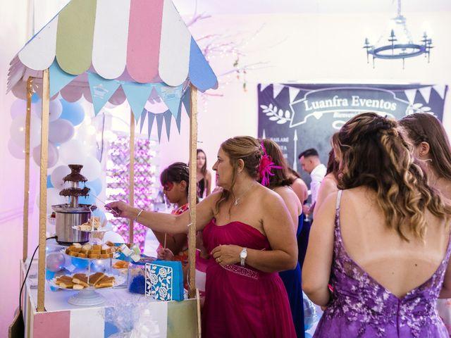 La boda de Manuel y Georgina en Telde, Las Palmas 32