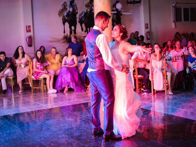 La boda de Manuel y Georgina en Telde, Las Palmas 34