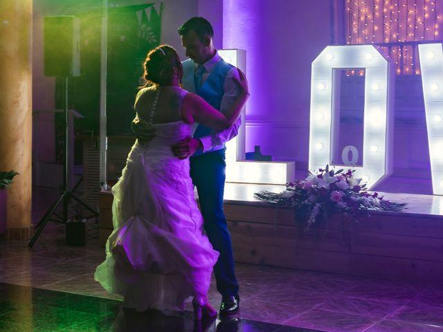 La boda de Manuel y Georgina en Telde, Las Palmas 36