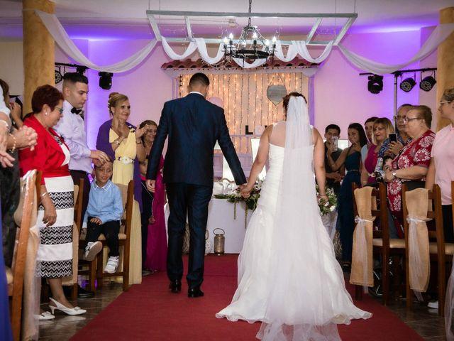 La boda de Manuel y Georgina en Telde, Las Palmas 39