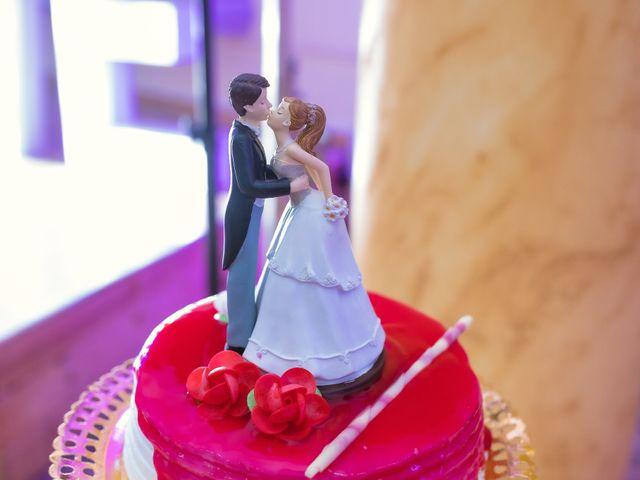La boda de Manuel y Georgina en Telde, Las Palmas 46
