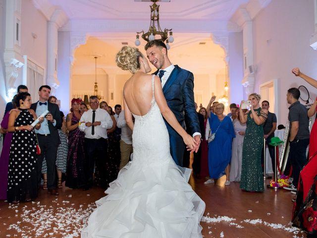 La boda de Jorge y Esther en Santander, Cantabria 2