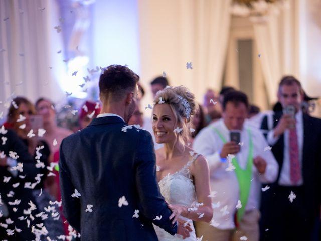 La boda de Jorge y Esther en Santander, Cantabria 3