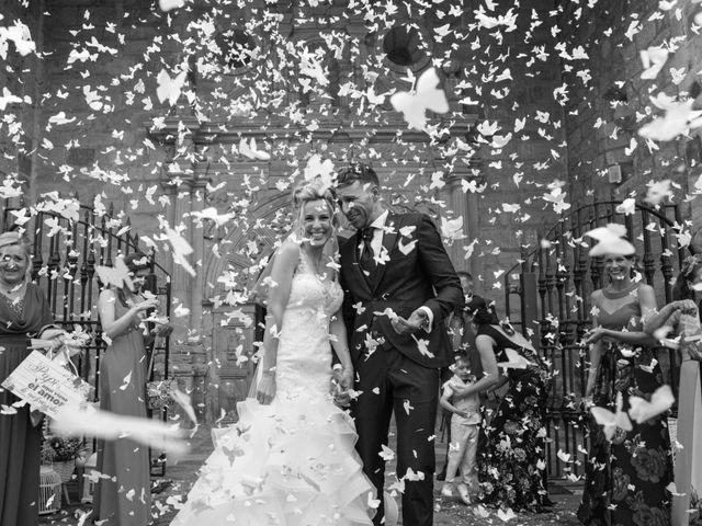 La boda de Jorge y Esther en Santander, Cantabria 14