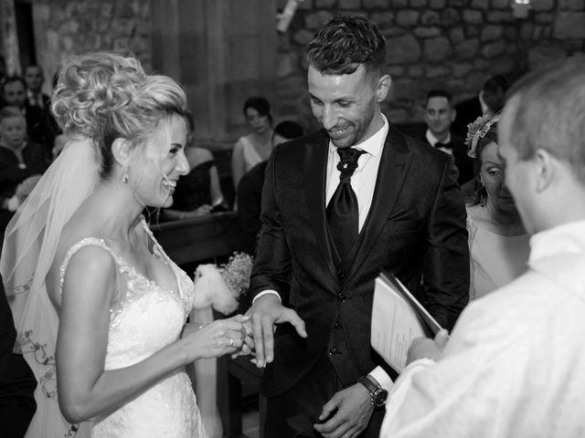 La boda de Jorge y Esther en Santander, Cantabria 15