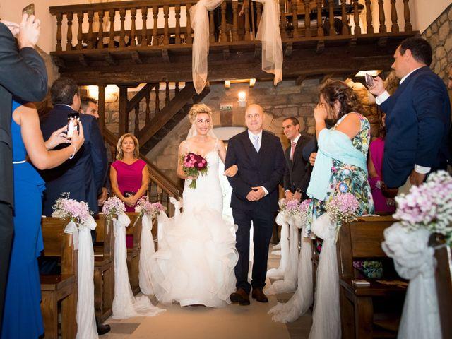 La boda de Jorge y Esther en Santander, Cantabria 16