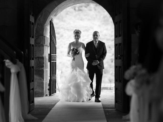 La boda de Jorge y Esther en Santander, Cantabria 20