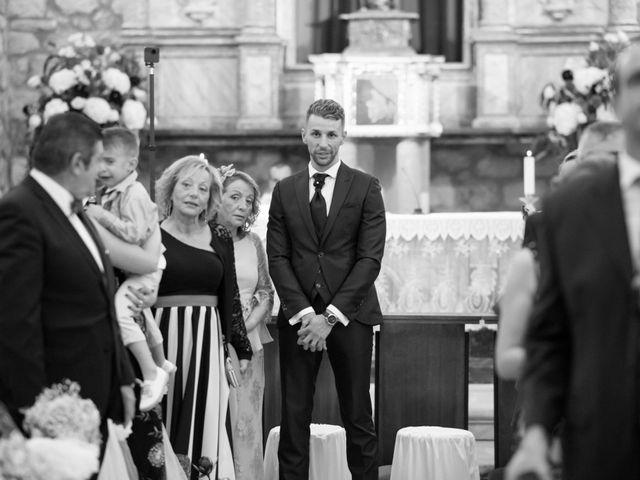 La boda de Jorge y Esther en Santander, Cantabria 21