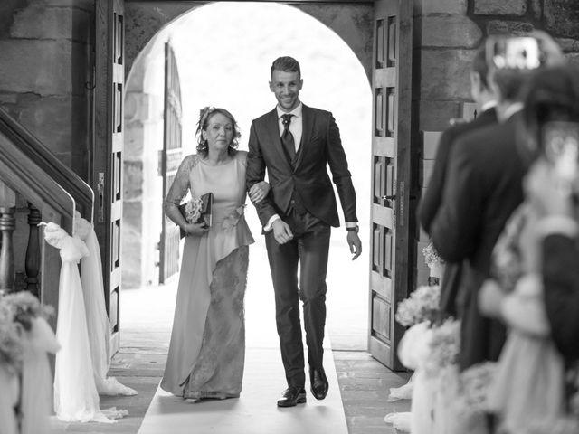 La boda de Jorge y Esther en Santander, Cantabria 22