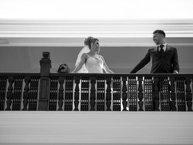 La boda de Jorge y Esther en Santander, Cantabria 38