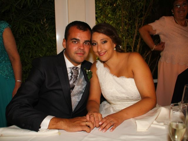 La boda de Pedro y Vanesa