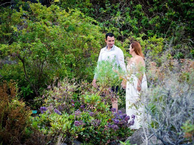 La boda de Manuel y Georgina en Telde, Las Palmas 1