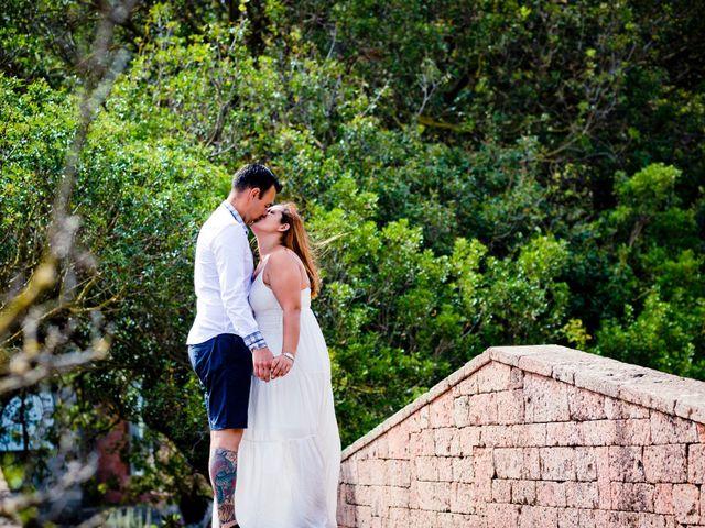 La boda de Manuel y Georgina en Telde, Las Palmas 5