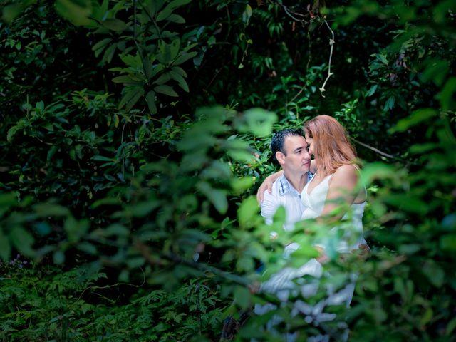 La boda de Manuel y Georgina en Telde, Las Palmas 6